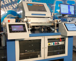 machine solutions for pinholed paper systems